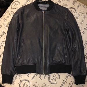 Beautiful Reversible Jacket